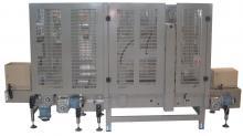 Заклейщик коробов лентой скотч - 1200 коробок в час