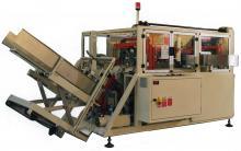 Автоматический формовщик коробок - 600 коробок в час