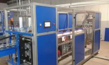 Автомат выдува ПЭТ 4х гнездный 2000-2500 бут/час