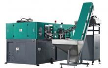 Автомат выдува на сервоприводах до 7500 бут/час