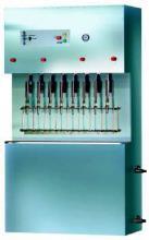 Полуавтомат розлива ЛД-4ГД (ЛД-8ГД) газированной воды с сиропом