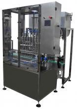 Автомат розлива  ЛД-6САРЗ (ЛД-8САРЗ)  в бутылки и канистры