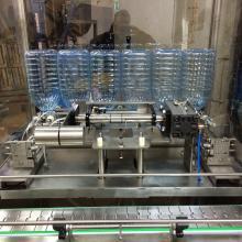 Автоматический ополаскиватель бутылок ОБ-6
