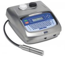 Каплеструйный принтер LINX 4900
